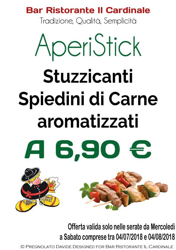 AperiStick