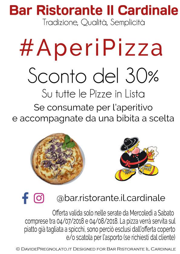 AperiPizza