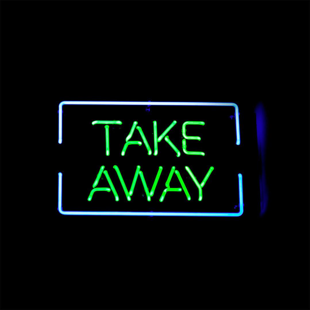 TakeAway Menù